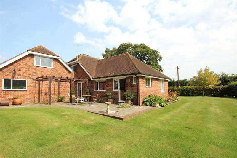 4 Bedrooms Detached House for rent in Church Road, Herstmonceux