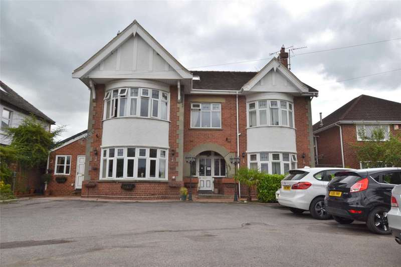 12 Bedrooms Detached House for sale in Cheltenham