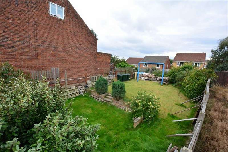 Property for sale in Carlyle Street, Mexborough, S64