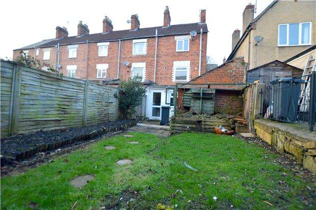 3 Bedrooms End Of Terrace House for sale in Slad Road, Stroud, Gloucestershire, GL5 1QU