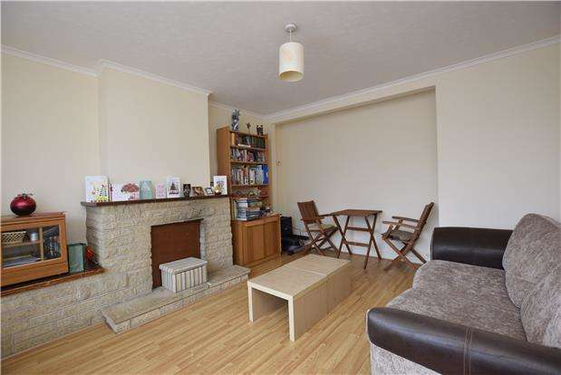 3 Bedrooms Terraced House for sale in Saxon Way, Headington, OXFORD, OX3 9DE