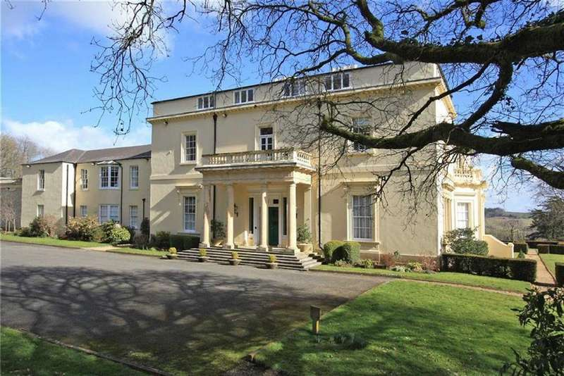 2 Bedrooms Apartment Flat for rent in Wilmington, Honiton, Devon, EX14