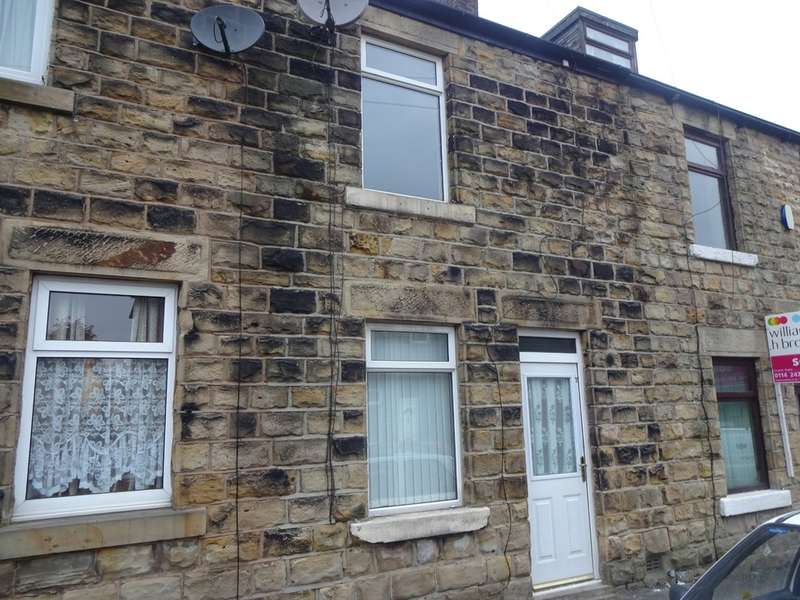 3 Bedrooms Terraced House for rent in Pleasant Road, Intake