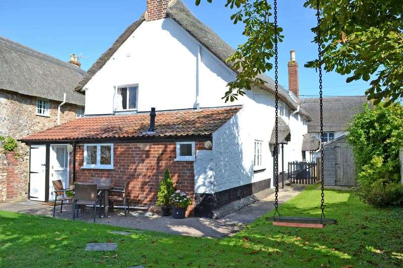 3 Bedrooms Property for sale in Porch Cottages Sidford, Sidmouth