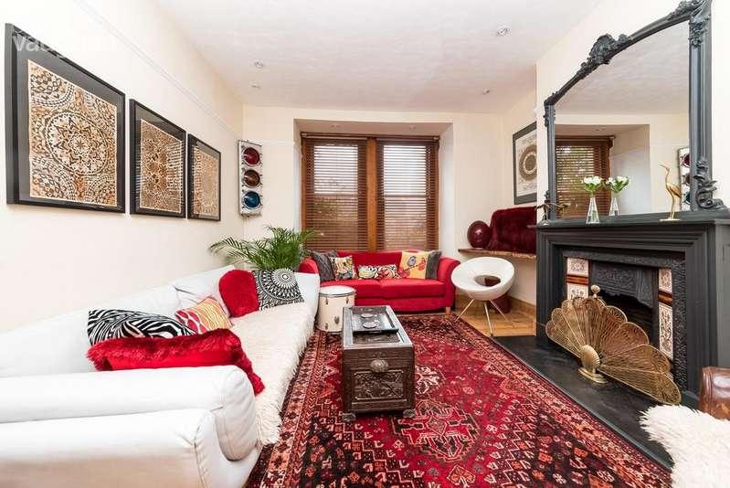 3 Bedrooms Terraced House for rent in Bernard Road, Brighton, BN2
