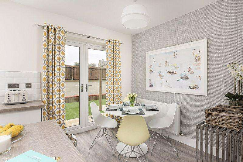 4 Bedrooms Terraced House for sale in Hallgarth Mews, Blaydon-On-Tyne