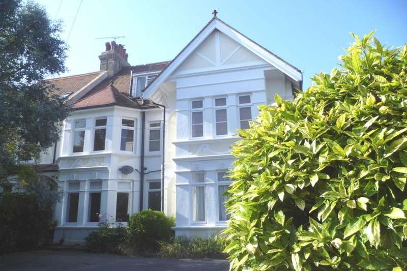 1 Bedroom Flat for sale in Richmond Road, Worthing, BN11