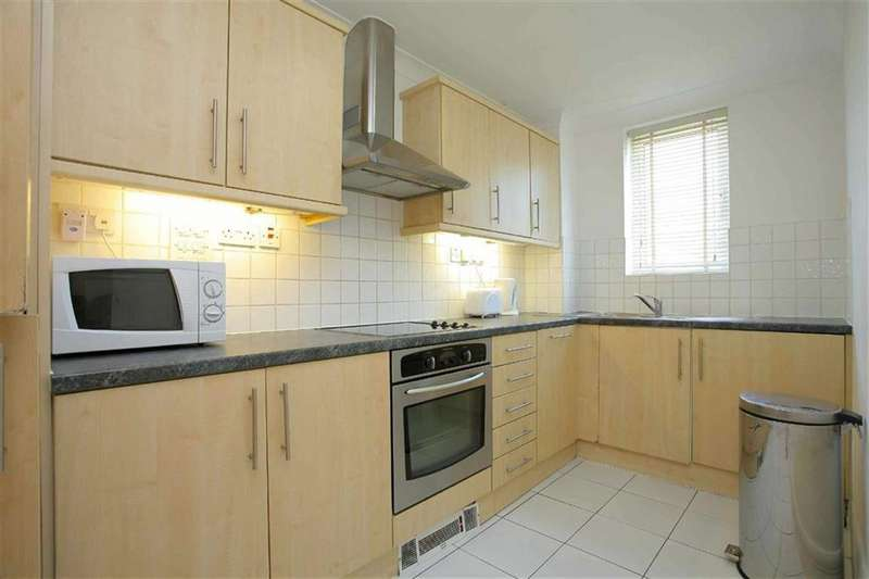 2 Bedrooms Flat for sale in Clapham High Street, LONDON
