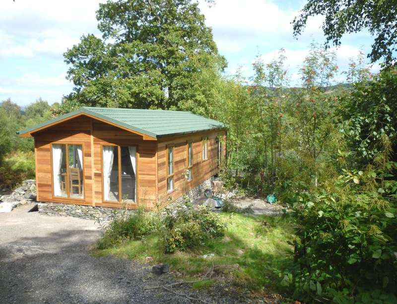 2 Bedrooms Bungalow for sale in Crake Valley Holiday Park, Water Yeat, LA12