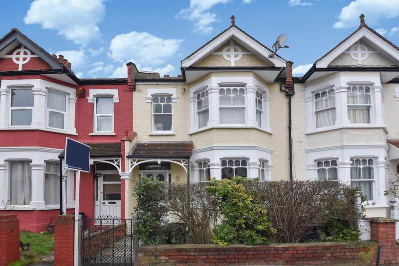 4 Bedrooms House for sale in Winifred Road, Wimbledon, SW19