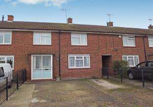 3 Bedrooms Terraced House for sale in Chappell Way, Sittingbourne, Kent