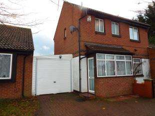 4 Bedrooms Detached House for sale in Rollesby Way, London