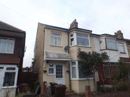4 Bedrooms End Of Terrace House for sale in Chadwell Heath, London, United Kingdom