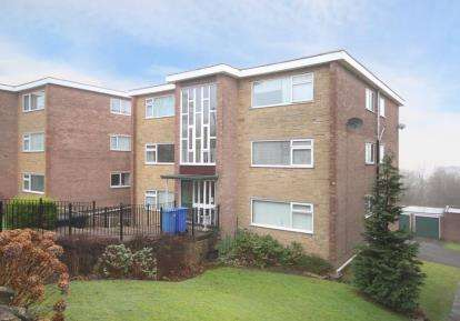 2 Bedrooms Flat for sale in Moorbank Road, Sheffield, South Yorkshire