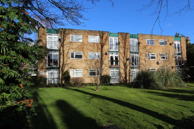 2 Bedrooms Apartment Flat for sale in Lower Addiscombe Road, Addiscombe, CR0