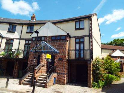 3 Bedrooms End Of Terrace House for sale in Banister Park, Southampton, Hampshire