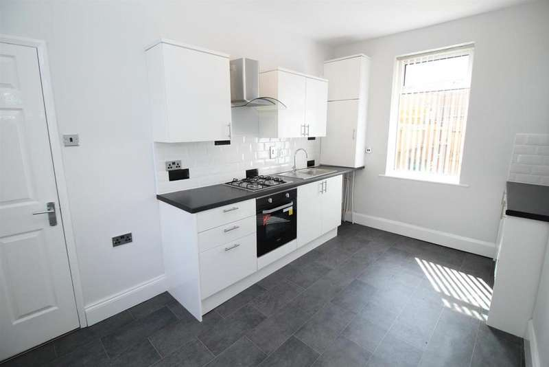 2 Bedrooms Terraced House for sale in Price Street, Hebburn