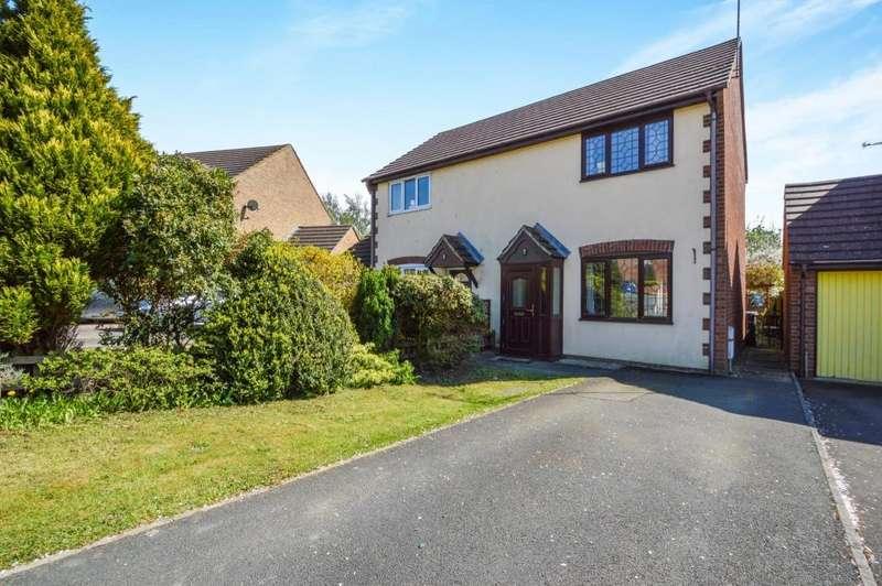 2 Bedrooms Semi Detached House for rent in Webbs Wood, Peatmoor, Swindon