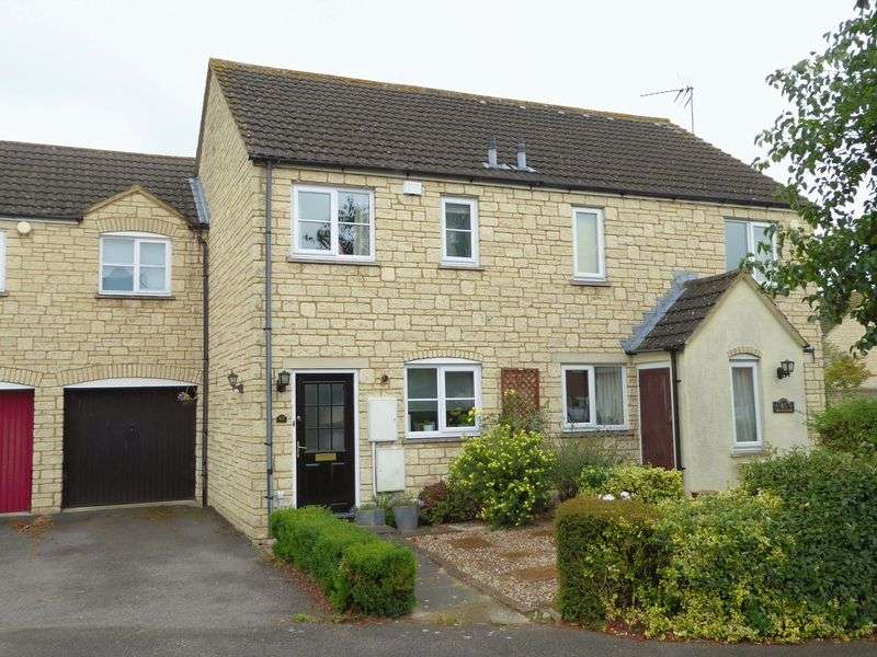 2 Bedrooms Property for sale in Avocet Way, Bicester