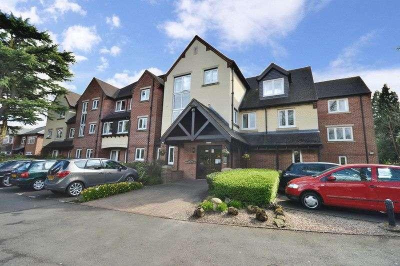 2 Bedrooms Property for sale in Pendene Court, Wolverhampton, WV4 5UZ