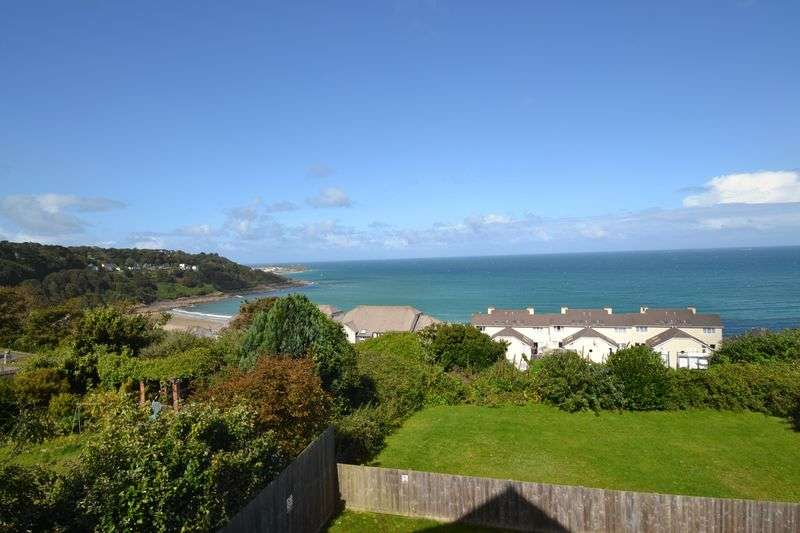 2 Bedrooms Property for sale in Boskerris Road Carbis Bay, St. Ives