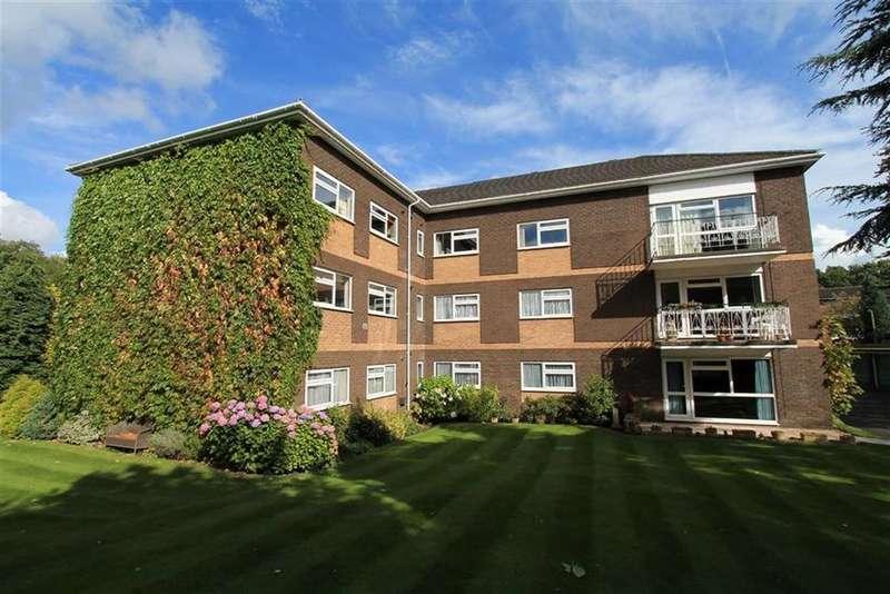 2 Bedrooms Apartment Flat for sale in Horseshoe Lane, Alderley Edge