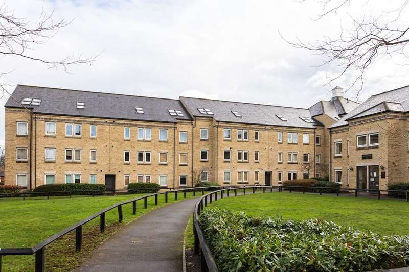 2 Bedrooms Flat for sale in Olympian Court, York, YO10