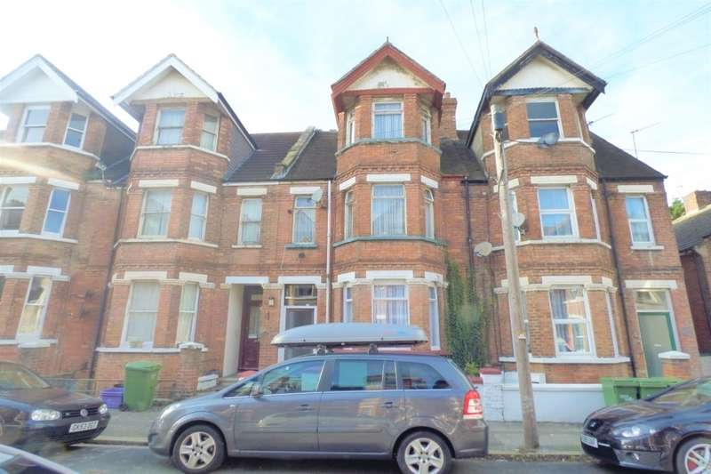 5 Bedrooms Terraced House for sale in Radnor Park Crescent, Folkestone, CT19