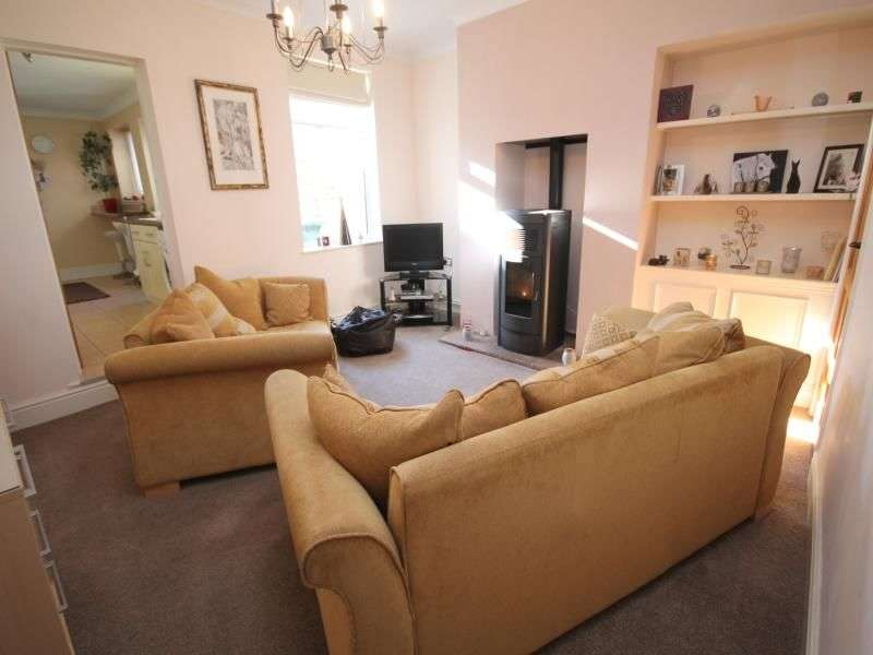 2 Bedrooms Property for sale in Charltons, Saltburn-By-The-Sea, TS12