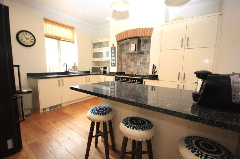 3 Bedrooms Terraced House for sale in Redcar Road, Guisborough, TS14