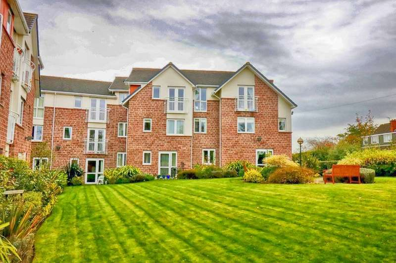 1 Bedroom Flat for sale in Chester Road, Little Sutton, Ellesmere Port, CH66