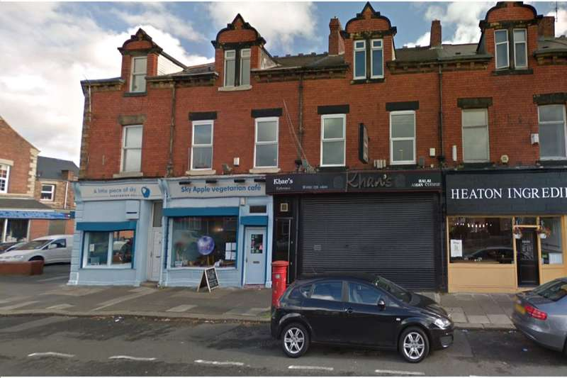 Land Commercial for sale in Heaton Road, Newcastle Upon Tyne, NE6