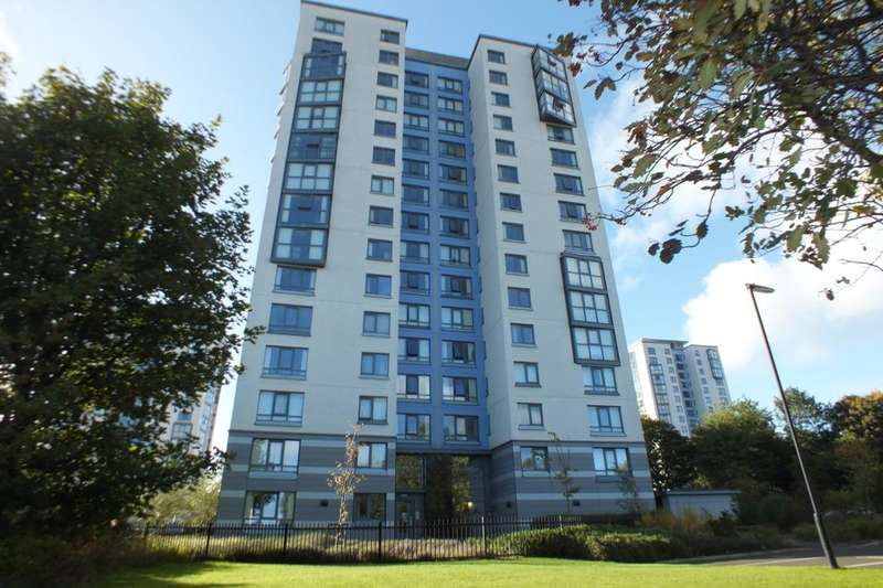 2 Bedrooms Flat for sale in Park Road, Newcastle Upon Tyne, NE4