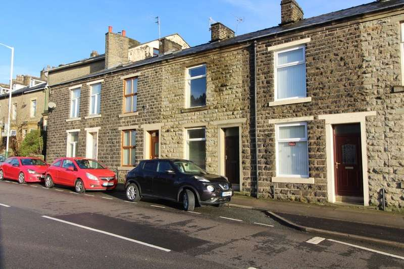 2 Bedrooms Terraced House for sale in Manchester Road, Haslingden, Rossendale, BB4
