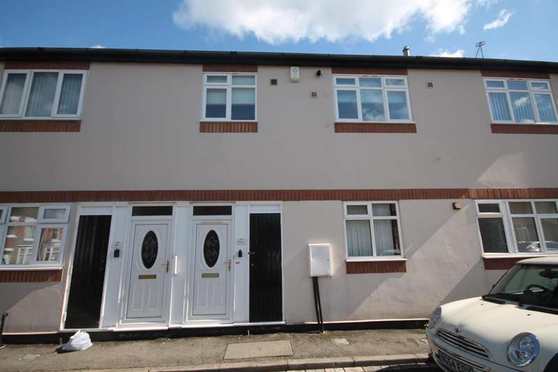 2 Bedrooms Flat for sale in East Parade, Bishop Auckland