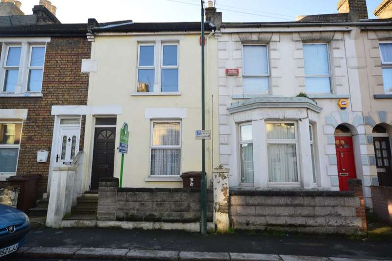 3 Bedrooms Property for sale in Gordon Road, Gillingham, ME7