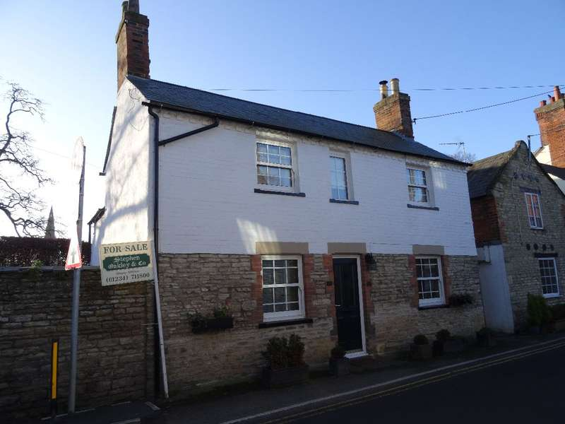2 Bedrooms Detached House for sale in HIGH STREET, HARROLD