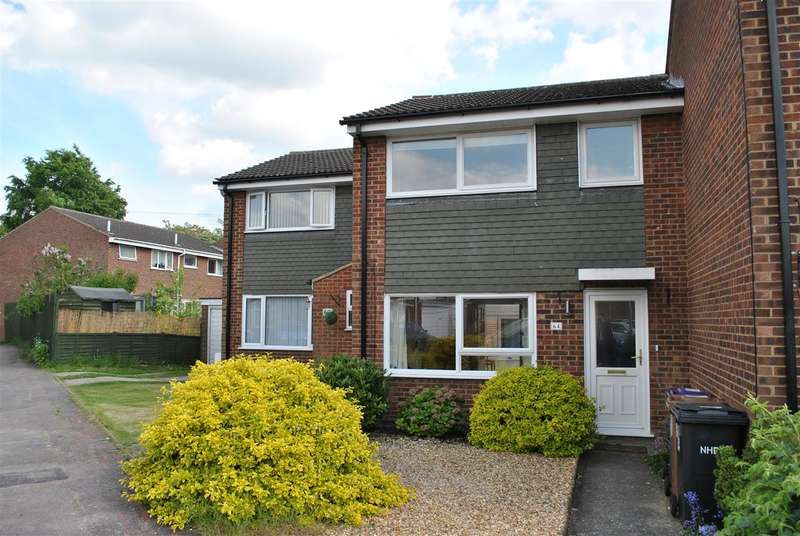 3 Bedrooms House for rent in Tennyson Close, Royston