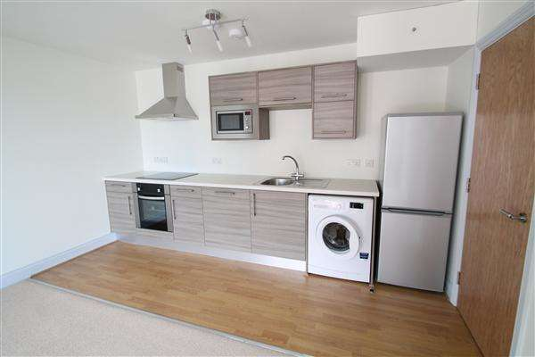1 Bedroom Apartment Flat for rent in Coulsdon Town Centre