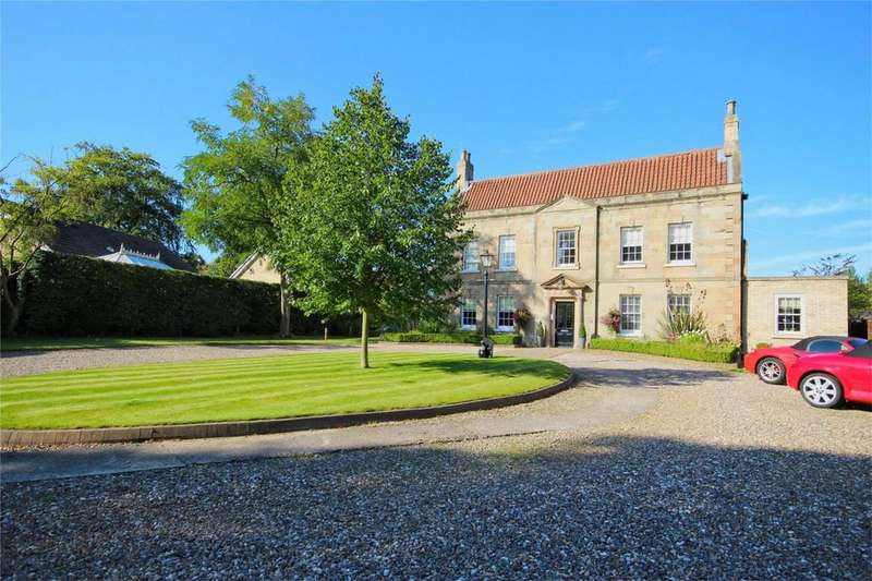 4 Bedrooms Flat for sale in 99 Main Street, Willerby, Hull, East Riding of Yorkshire
