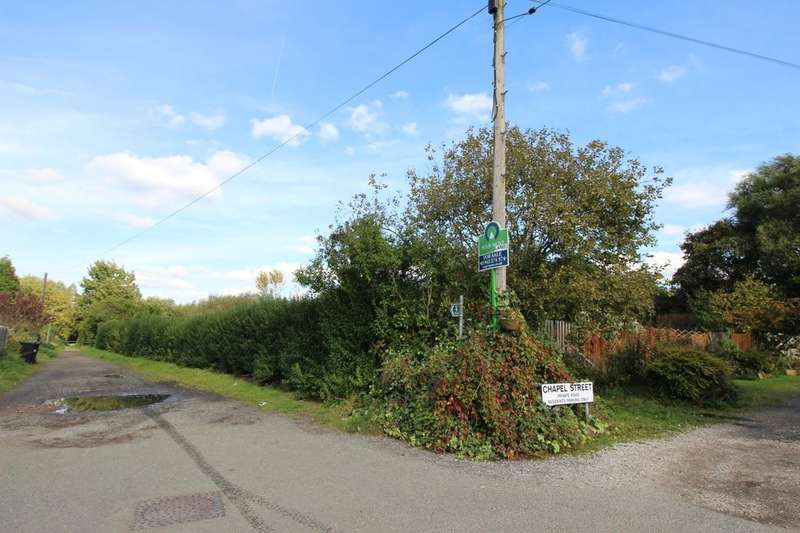 Land Commercial for sale in Grange Road, Bickershaw, Wigan, WN2