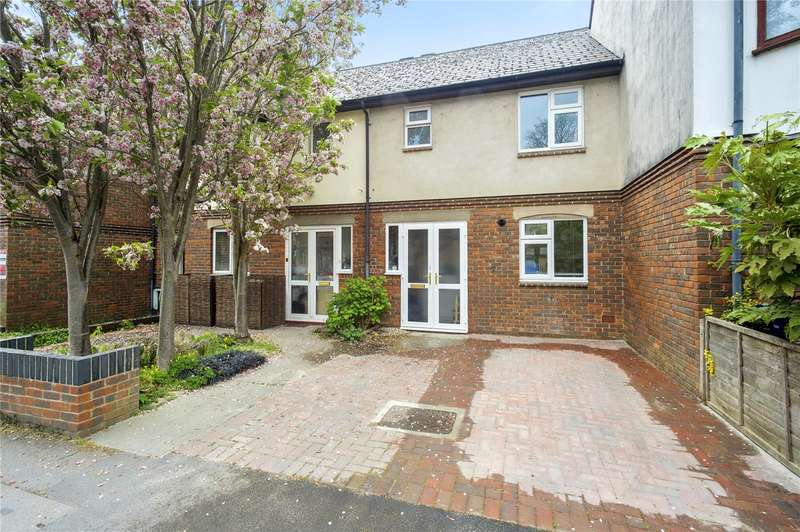3 Bedrooms Terraced House for sale in Paradise Square, Oxford, Oxfordshire, OX1