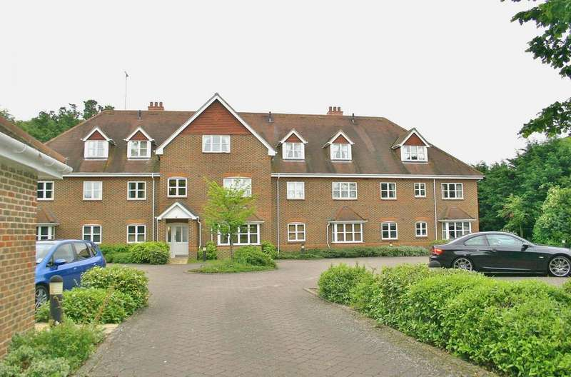 2 Bedrooms Flat for sale in Wessex Grange, Reading Road