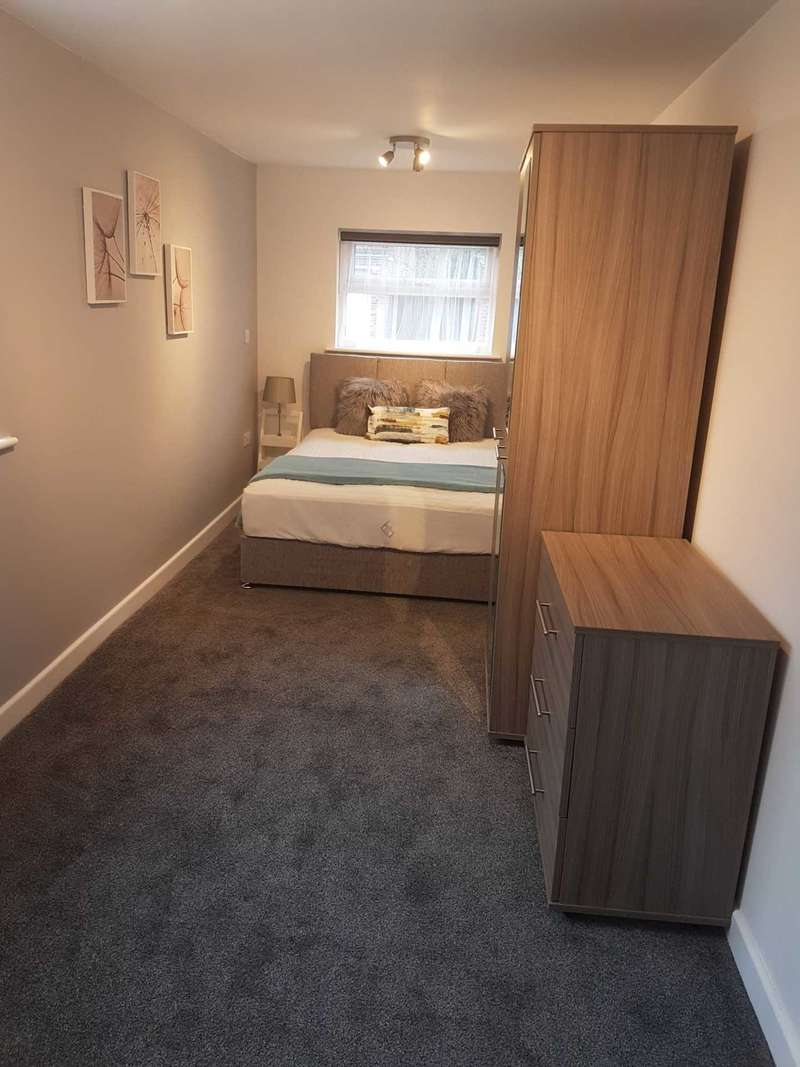 1 Bedroom Flat for rent in St Anne`s Close, Bicester