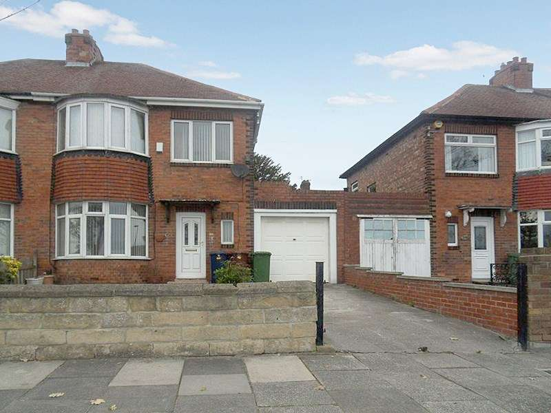 3 Bedrooms Property for sale in Coast Road, Cochrane park, Newcastle upon Tyne, Tyne & Wear, NE7 7RQ