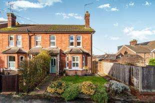3 Bedrooms Semi Detached House for sale in Judd Road, Tonbridge, Kent, .