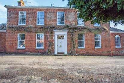 1 Bedroom Flat for sale in Hall Close, Fakenham, Norfolk