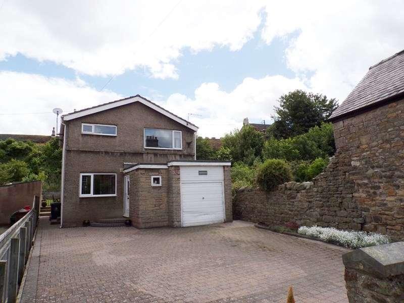 3 Bedrooms Property for sale in John Martin Street, Haydon Bridge, Hexham, Northumberland, NE47 6AA