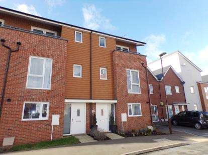 4 Bedrooms End Of Terrace House for sale in Knights Crescent, Bletchley, Milton Keynes, Bucks