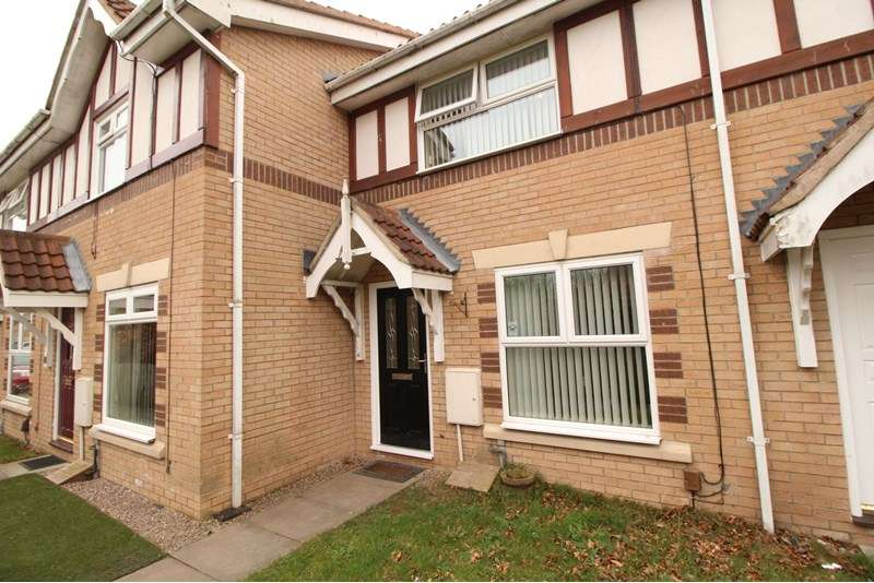 3 Bedrooms Property for sale in Stapleford Close, Slatyford, Newcastle upon Tyne, Tyne and Wear, NE5 2NR